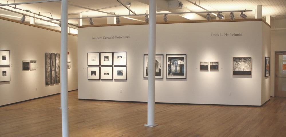 E.N. Wennberg Gallery