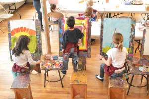 Childrens Studio