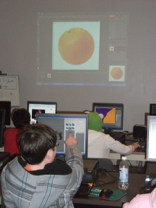Digital Arts Media Lab